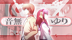 Angel Beats!   OP   03