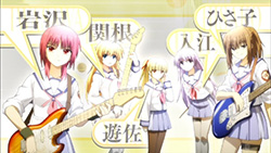 Angel Beats!   OP   04