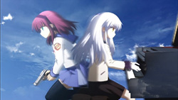 Angel Beats!   OP   05
