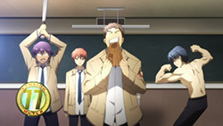 Angel Beats!   OVA   12