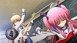 Angel Beats!   OVA   16