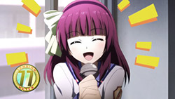 Angel Beats!   OVA   27