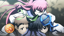 Angel Beats!   OVA   31