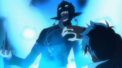 Ao no Exorcist   02   21