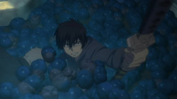 Ao no Exorcist   02   28