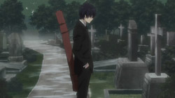Ao no Exorcist   02   35