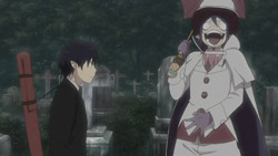 Ao no Exorcist   02   38
