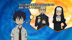 Ao no Exorcist   13   07