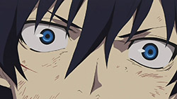 Ao no Exorcist   13   16