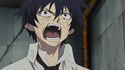 Ao no Exorcist   13   17