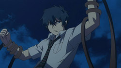 Ao no Exorcist   15   02