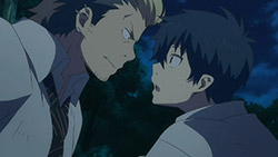 Ao no Exorcist   15   06