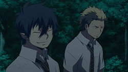 Ao no Exorcist   15   07