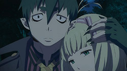 Ao no Exorcist   15   19