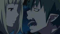 Ao no Exorcist   15   20