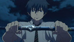 Ao no Exorcist   15   28