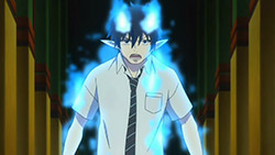 Ao no Exorcist   18   11