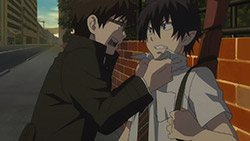 Ao no Exorcist   20   07