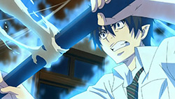 Ao no Exorcist   20   28