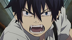 Ao no Exorcist   21   10