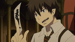 Ao no Exorcist   21   15