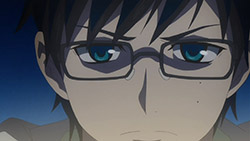 Ao no Exorcist   21   36