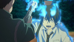 Ao no Exorcist   22   18