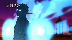 Ao no Exorcist   23   Preview 01