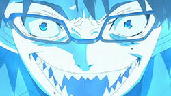 Ao no Exorcist   24   01