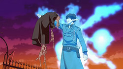 Ao no Exorcist   24   12