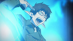 Ao no Exorcist   24   31