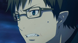 Ao no Exorcist   25   04