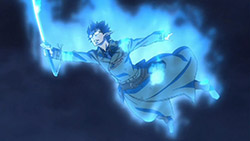 Ao no Exorcist   25   22