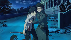 Ao no Exorcist   25   28