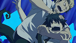 Ao no Exorcist   25   29