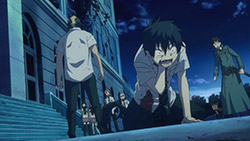Ao no Exorcist   25   30