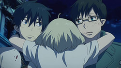 Ao no Exorcist   25   32