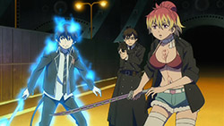 Ao no Exorcist   25   41