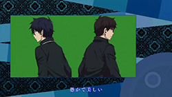 Ao no Exorcist   ED2   03
