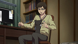 Ao no Exorcist   OVA   02
