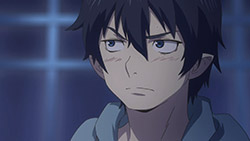 Ao no Exorcist   OVA   33