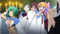Aquarion EVOL   01 02   12