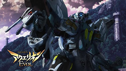 Aquarion EVOL   01 02   21