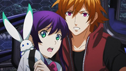 Aquarion EVOL   01 02   55