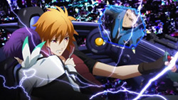 Aquarion EVOL   01 02   60