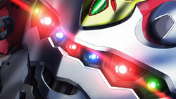 Aquarion EVOL   01 02   64