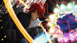 Aquarion EVOL   01 02   70