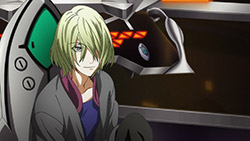 Aquarion EVOL   01 02   74