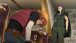 Aquarion EVOL   03   05