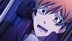 Aquarion EVOL   03   08